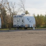 RV Park at Northwood Inn