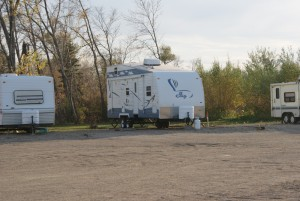 Northwood Inn RV Park